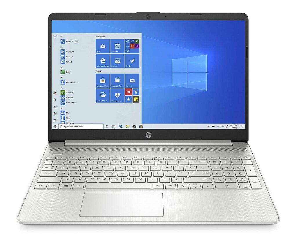 Hp 15s, Best laptops under 50000