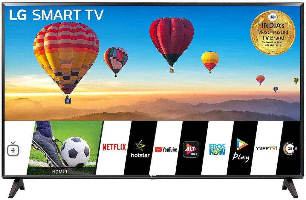 LG HD ready LED; Best LED TV