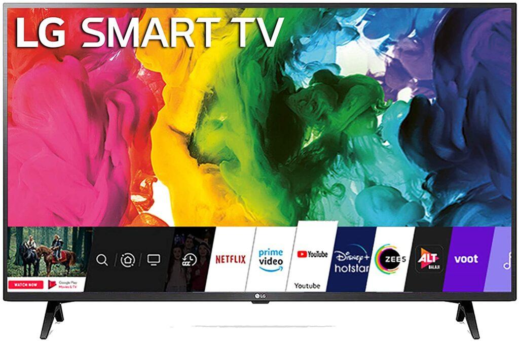 LG full HD; Smart LED TV