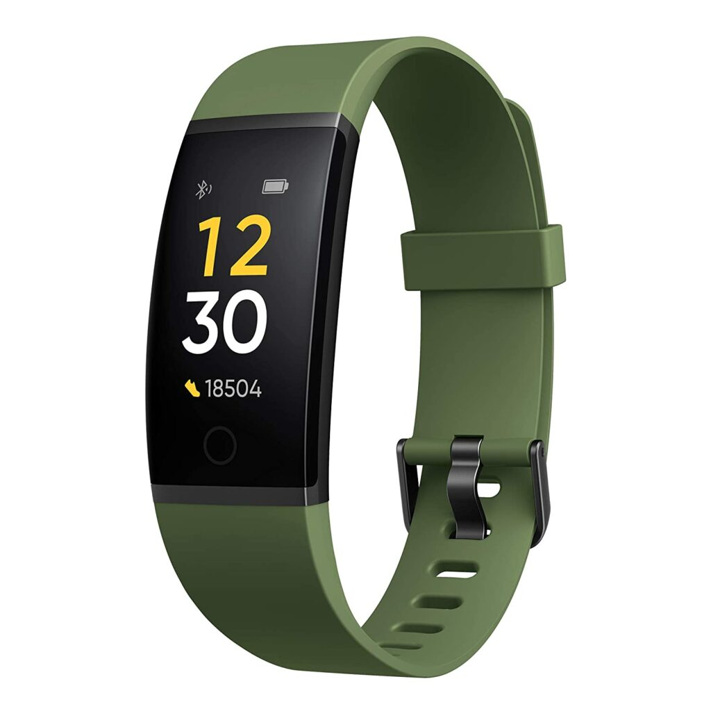 Realme band, Best Fitness Bands