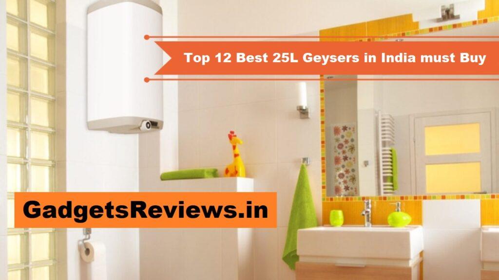 geysers, geysers price, best geysers, geysers in india, water heaters