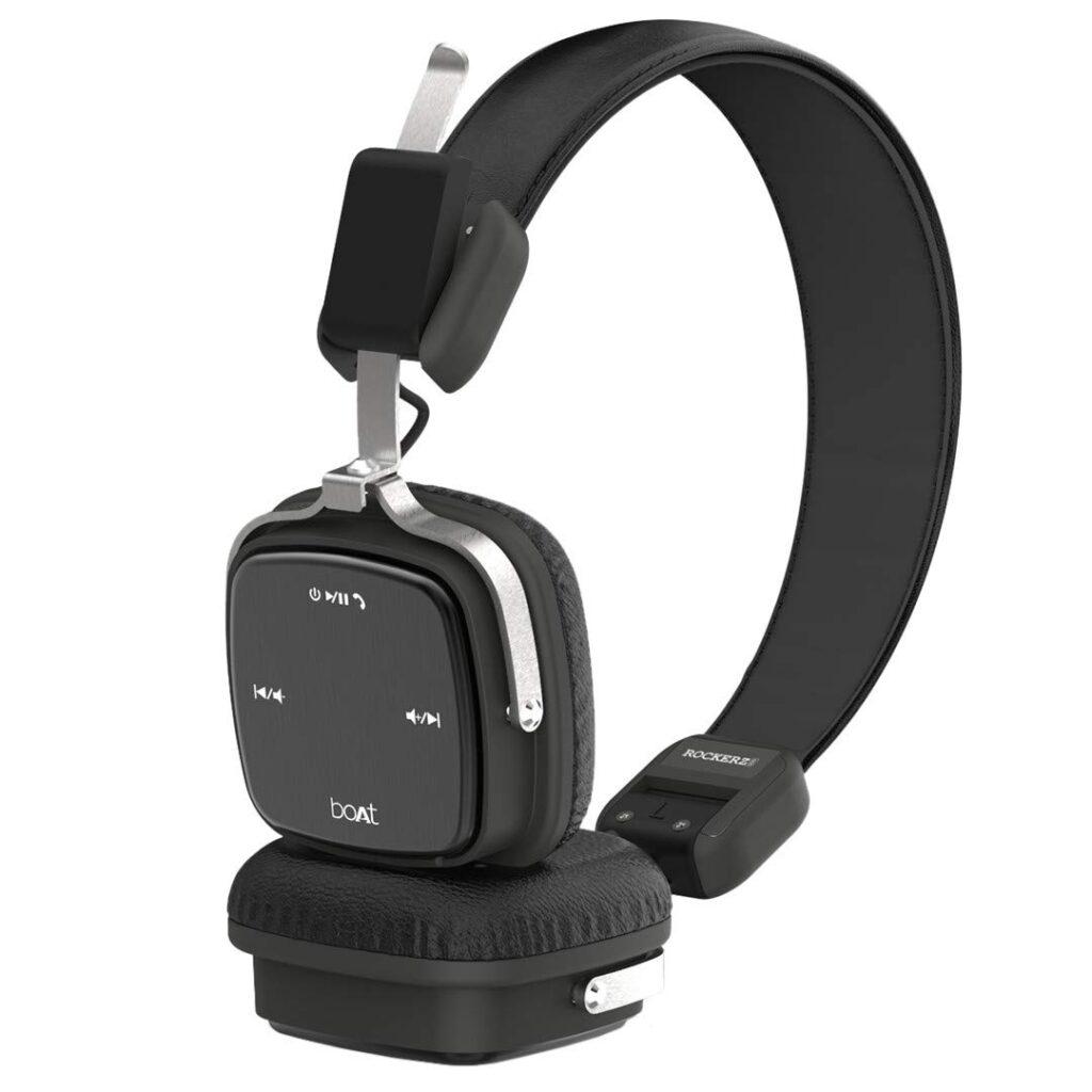 boat rockerz 600, headphone, headphones