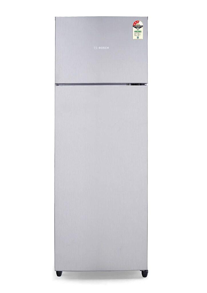 bosch 327 L, double door fridge, fridges, refrigerators, fridge under 30000, double door fridge price