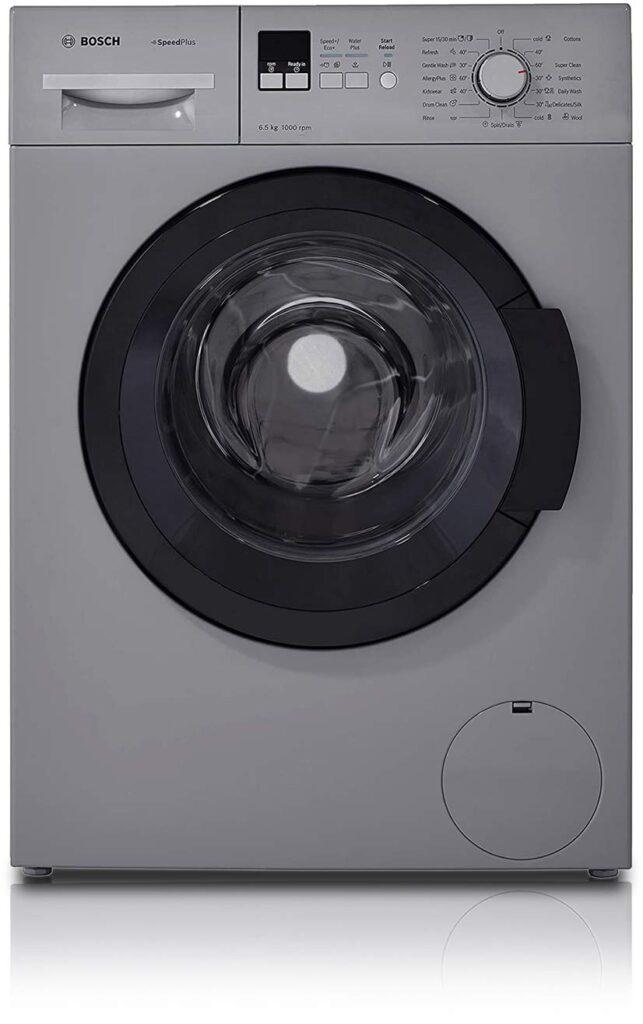 bosch 6.5 kg, washing machine price, fully-automatic, washing machine, front load, washing machine price under 30000