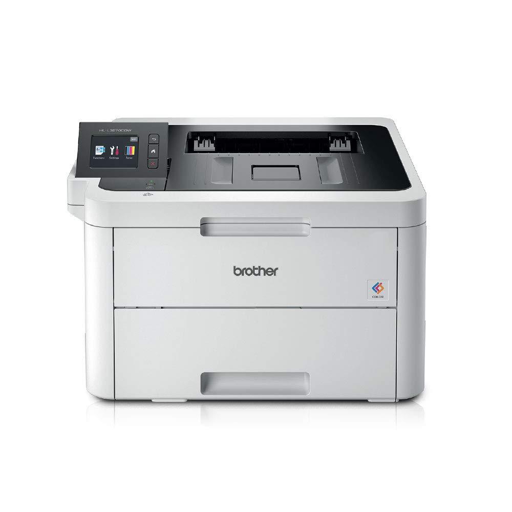Brothers compact HL-L3270CDW, printer price, printer, hp printer, laserjet pro, laserjet
