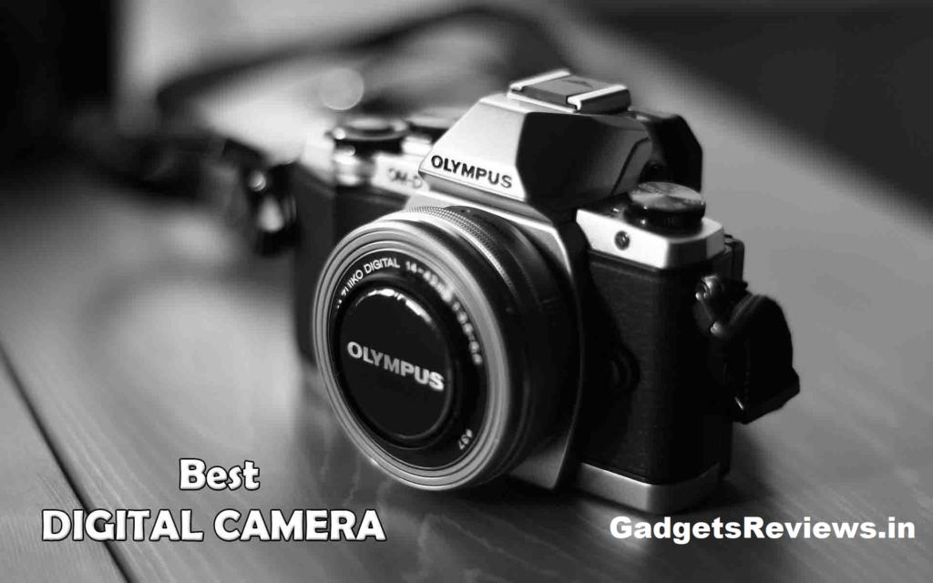 Digital camera, top 5 camera under 10000