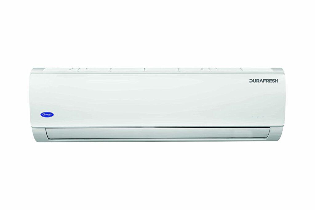 carrier 1 ton split ac, inverter split ac, ac under 3000, air conditioner, 1.5 ton