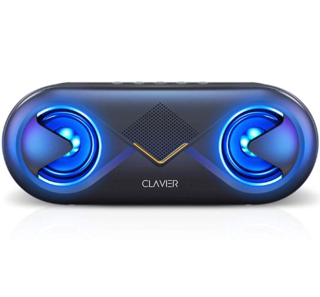 Clavier Supersonic, Bluetooth speaker, speaker
