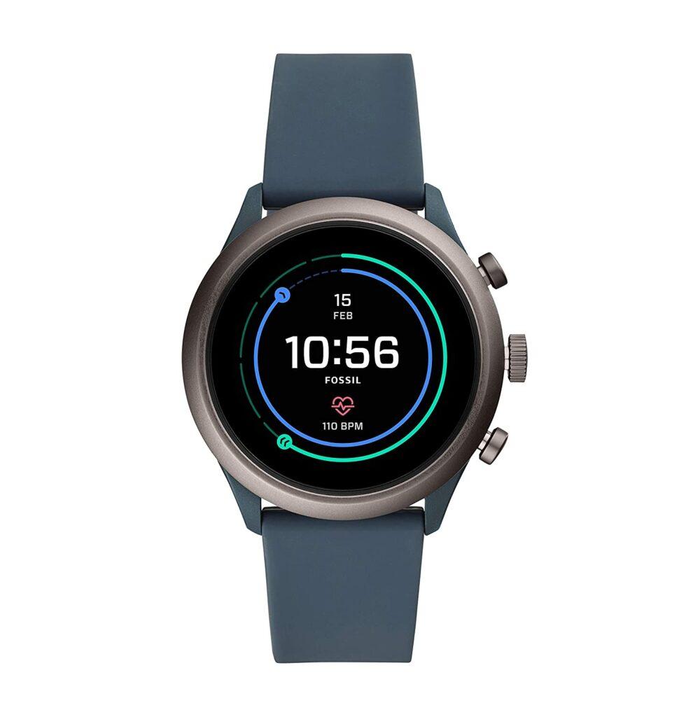 Fossil sport unisex, smart watches