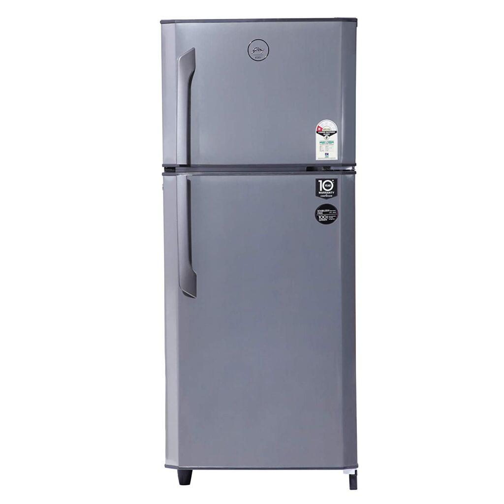 Godrej 231 L double door fridge, fridge, refrigerator, fridge under 25000