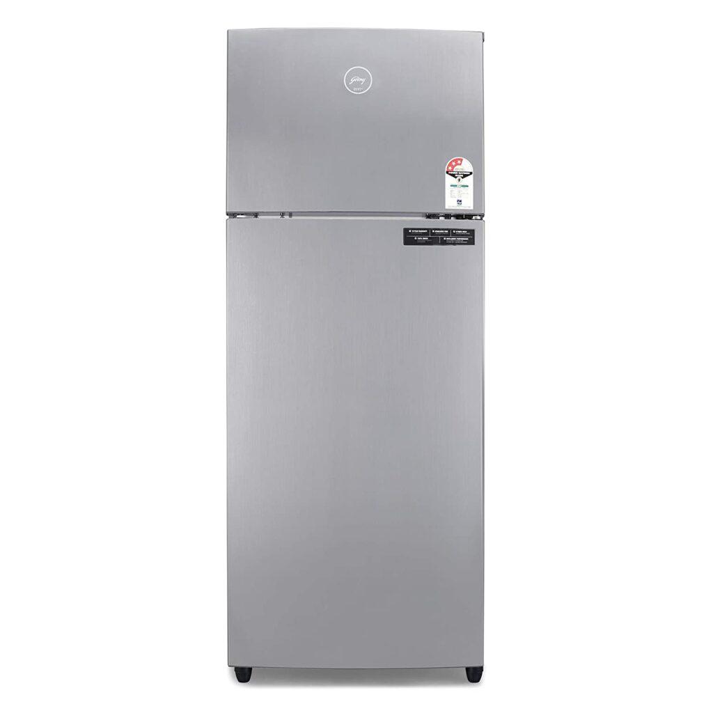 godrej 260 L double door fridge, fridge, refrigerator, fridge under 25000