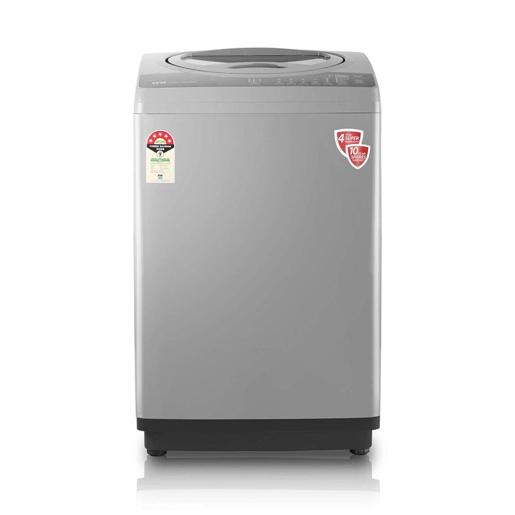 ifb 7 kg, washing machines, fully-automatic, top loading, ifb washing machine