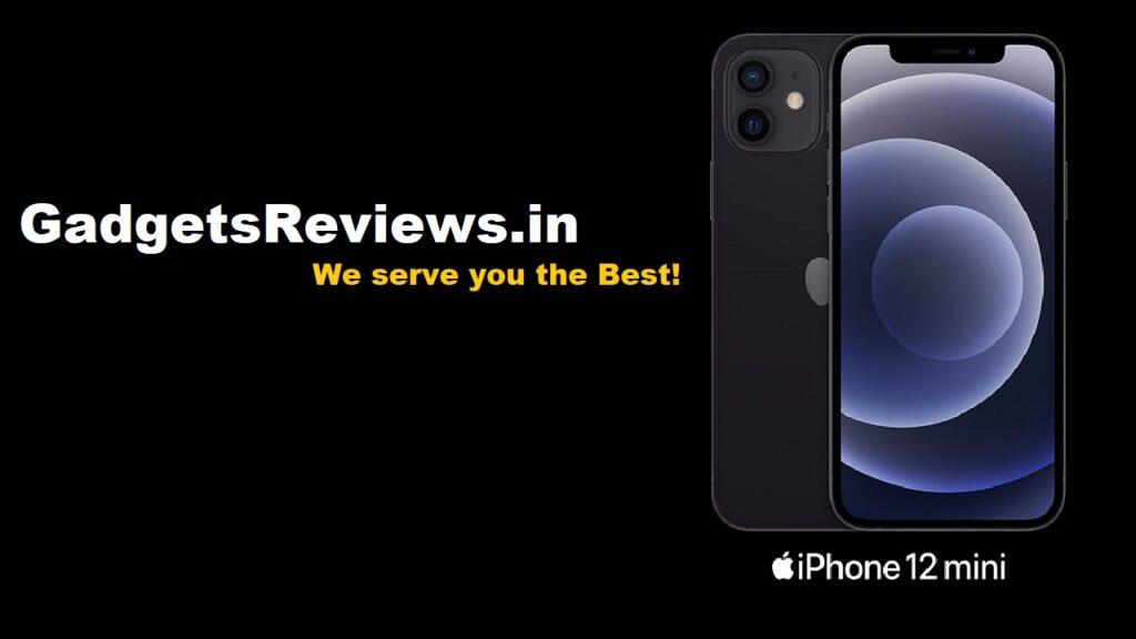 apple iphone 12 mini, apple iphone 12 mini phone price, apple iphone mini 12 launch date, apple iphone 12 mini price in india