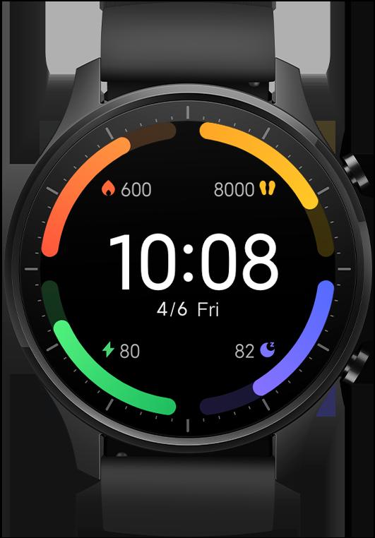 Mi watch revolve, Mi watch revolve price in India