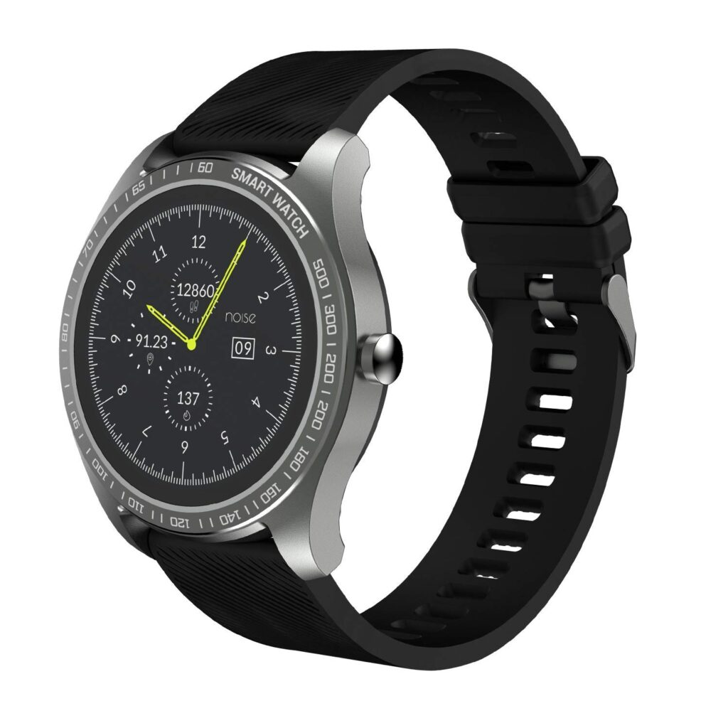 Noise fit evolve, smart watches
