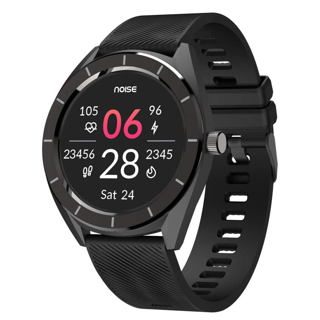 Noise NoiseFit Endure; Smart Watch