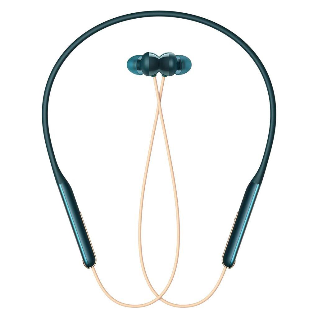 Oppo Enco m31, Neckband, Wireless earphone, earphones, Bluetooth earphone