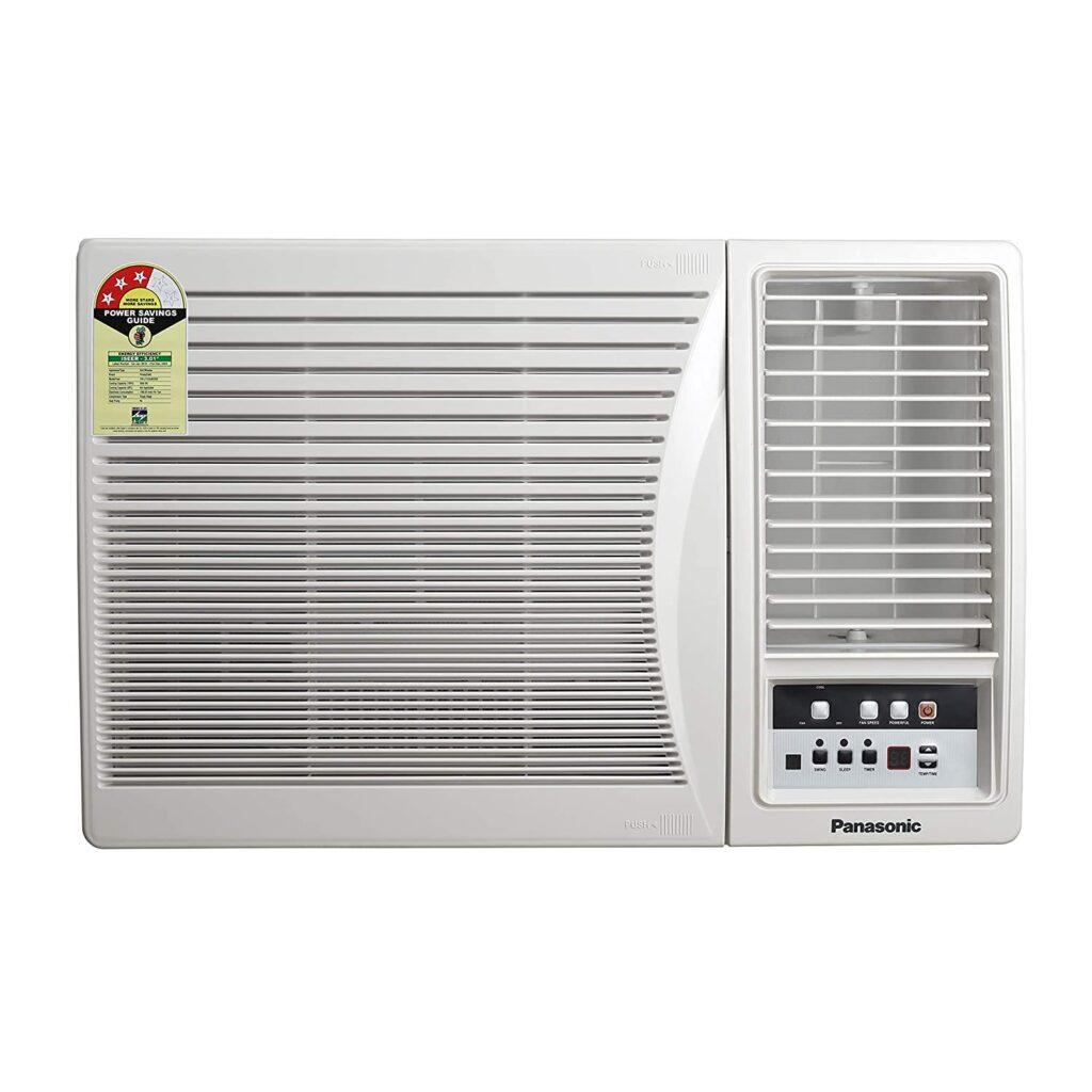 panasonic 1.5 ton, window ac, ac under 30000, ac, air conditioner, 1.5 ton