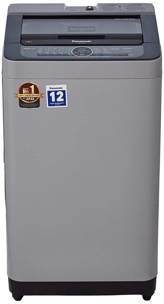 panasonic 7.2 kg, washing machine price, fully-automatic, washing machine, front load, washing machine price under 30000