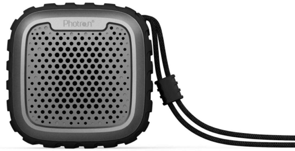 Photron  p10 wash, Bluetooth speaker, speaker