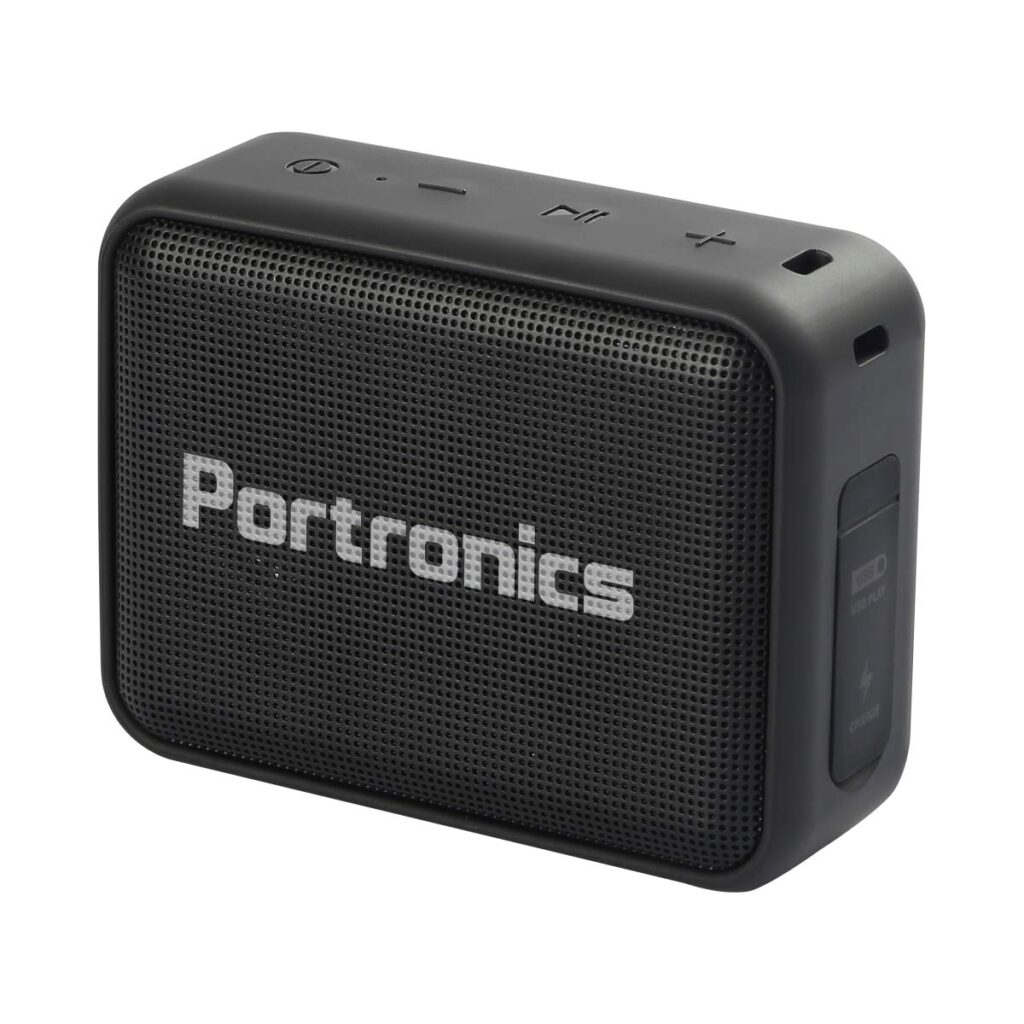 Portronics dynamo, Bluetooth speakers, speakers
