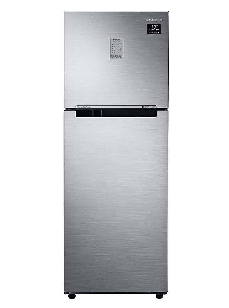 samsung 253 L, double door fridge, fridges, refrigerators, fridge under 30000, double door fridge price