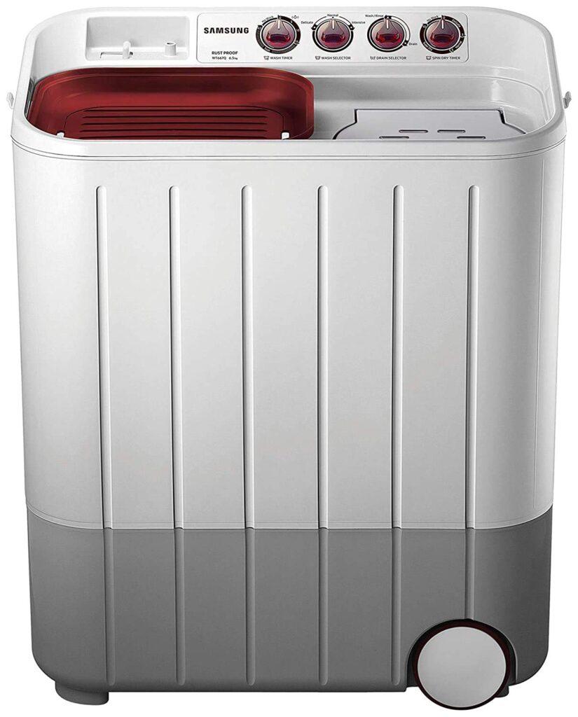samsung 6.5 Kg, washing machine, semi-automatic, washing machines, whirlpool