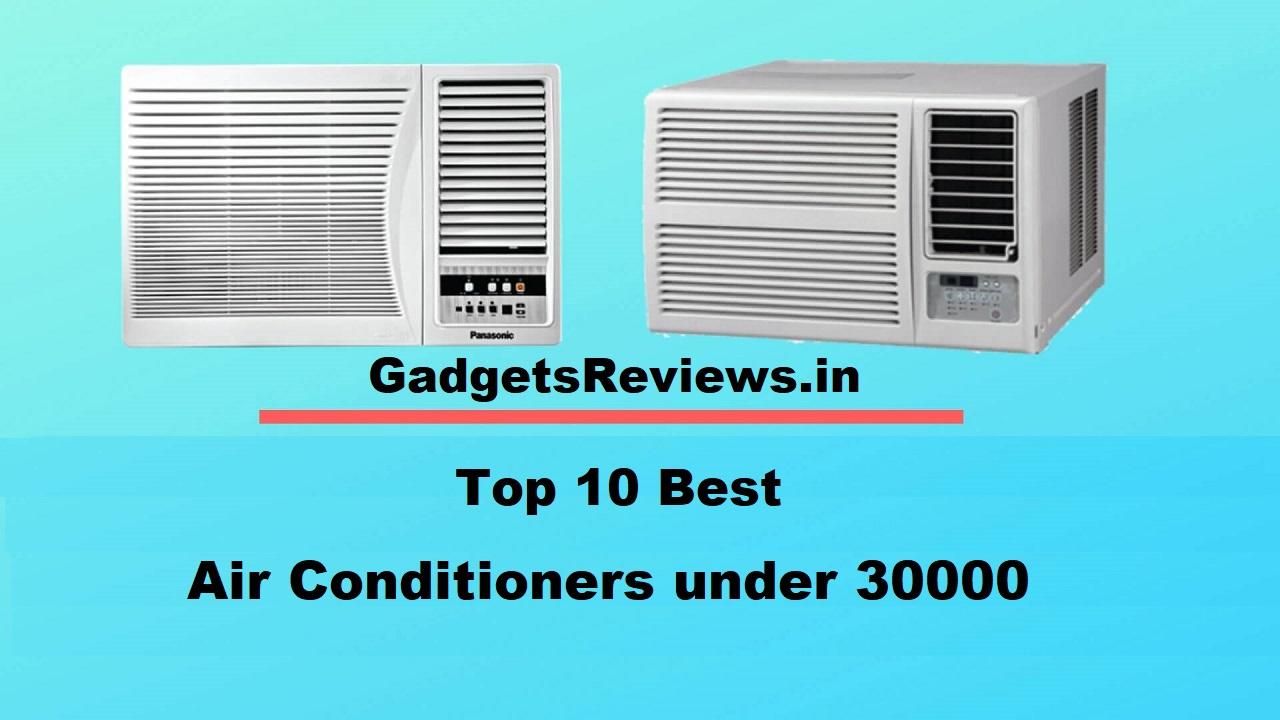 Window ac, ac, air conditioner, ac under 30000, 1.5ton, 1 ton