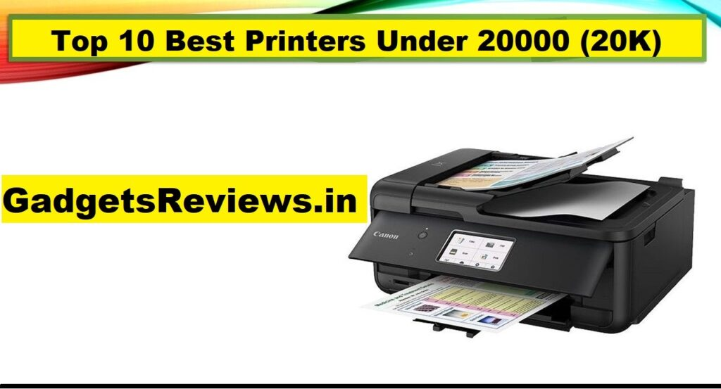 printers, laser, ink jet, laserjet, hp printer, printer under 20k