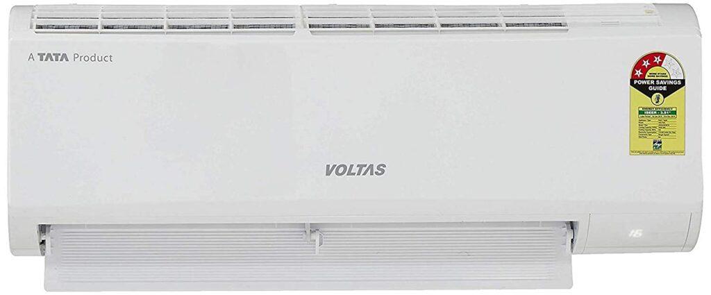 voltas 1 ton split ac, inverter split ac, ac under 3000, air conditioner, 1.5 ton