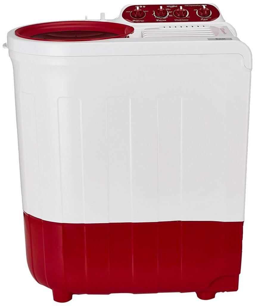 whirlpool 7.2 Kg, washing machine, semi-automatic, washing machines, whirlpool