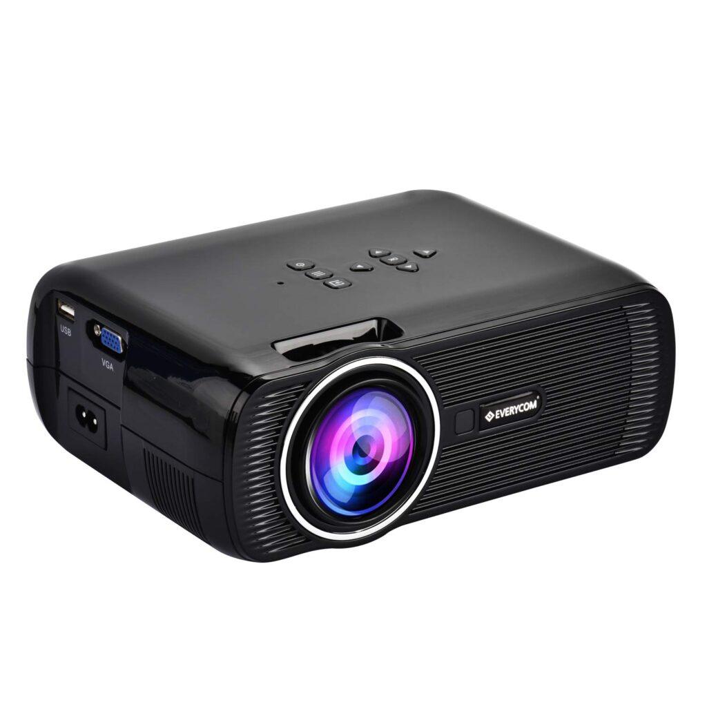 Projector, projectors, projectors price, projector for mobile, projector mobile projector under 10K in India