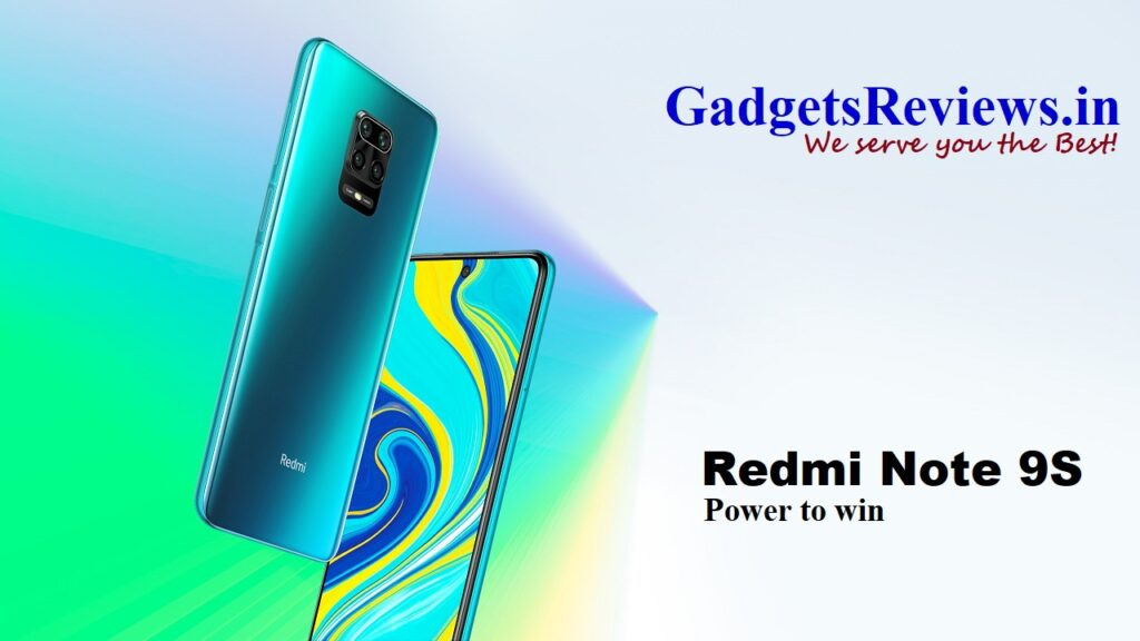 xiaomi redmi note 9s, redmi note 9s, xiaomi redmi note 9s mobile phone, xiaomi redmi note 9s launching date in India, redmi note 9s phone price, xiaomi redmi note 9s specifications
