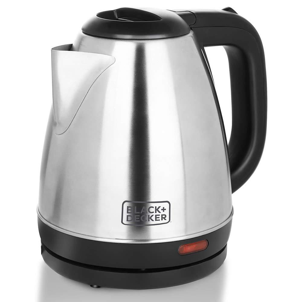 blackdecker electric kettle