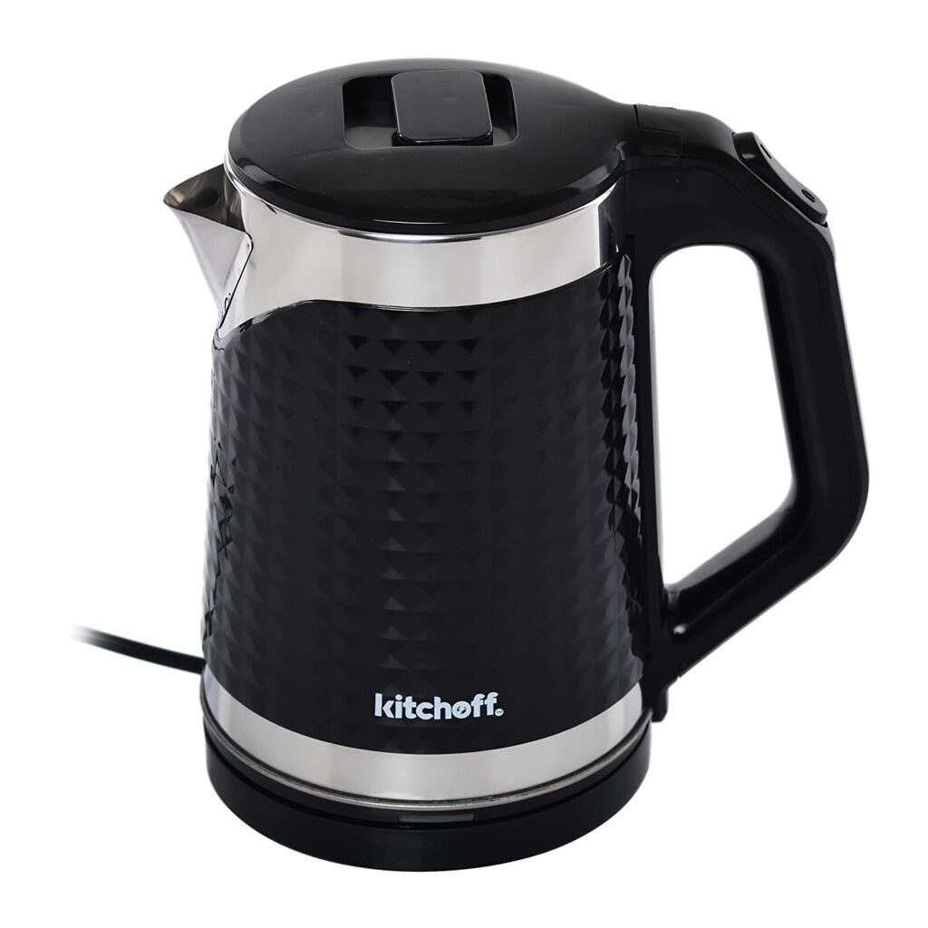 kitchoff electric kettle 1