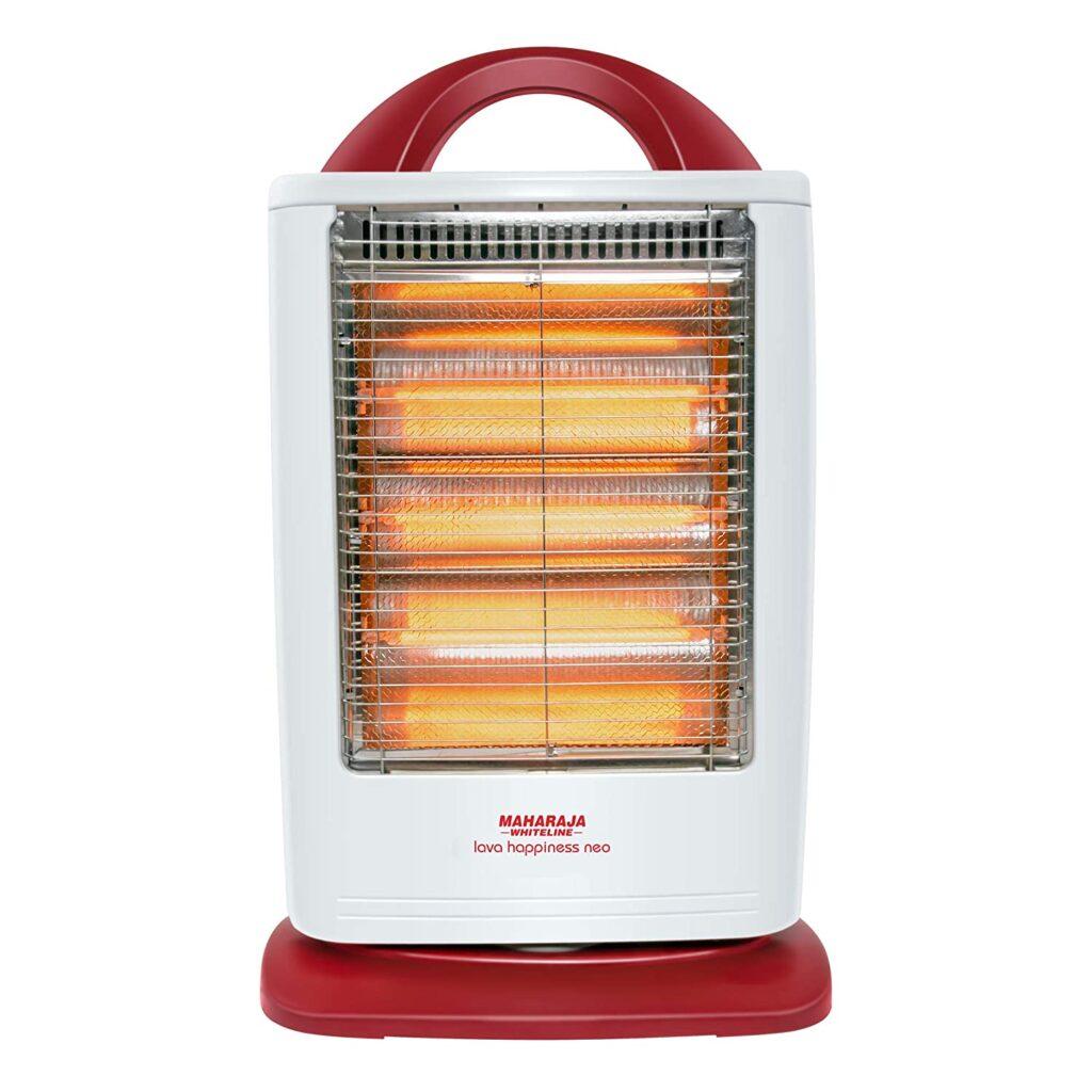 maharaja lava neo heaters