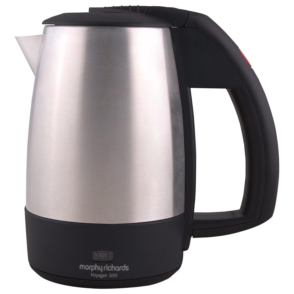 morphy richards electric kettles