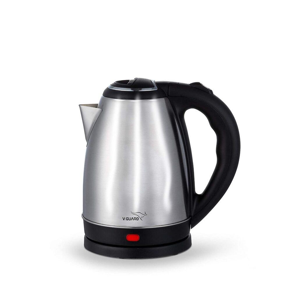 v guard vks18 electric kettle