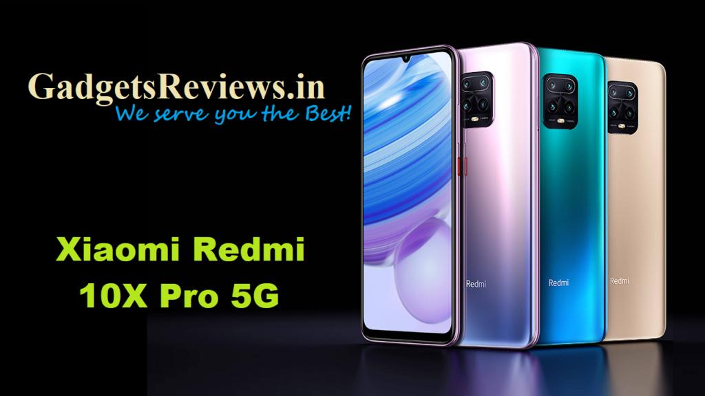 Xiaomi Redmi 10X Pro, Xiaomi Redmi 10X Pro 5G mobile phone, Xiaomi Redmi 10X Pro phone price, Xiaomi Redmi 10X Pro phone specifications, Xiaomi Redmi 10X Pro 5G, Xiaomi Redmi 10X Pro phone launching date in India