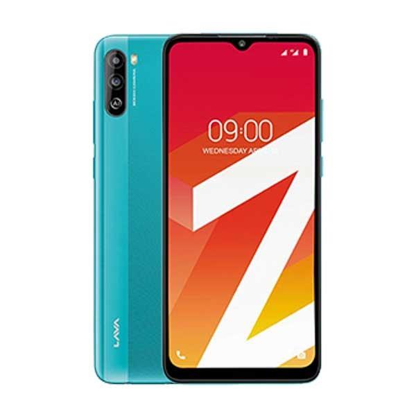 lava z2 mobile phone