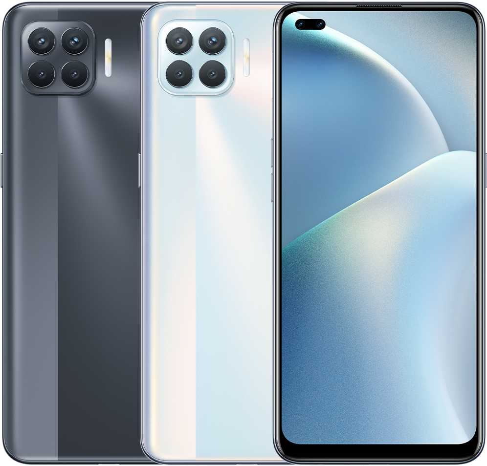 oppo a93 5G mobile phone