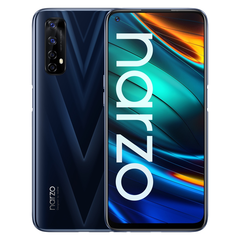 Realme Narzo 30 Pro mobile phone