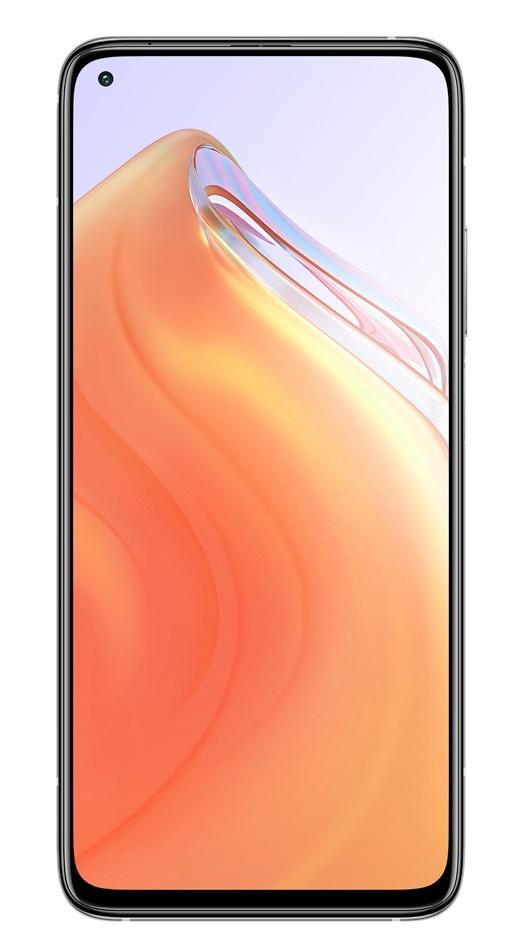Xiaomi Mi 11 Ultra mobile phone