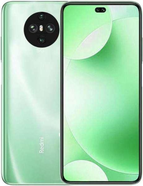 Xiaomi Redmi K40 mobile phone