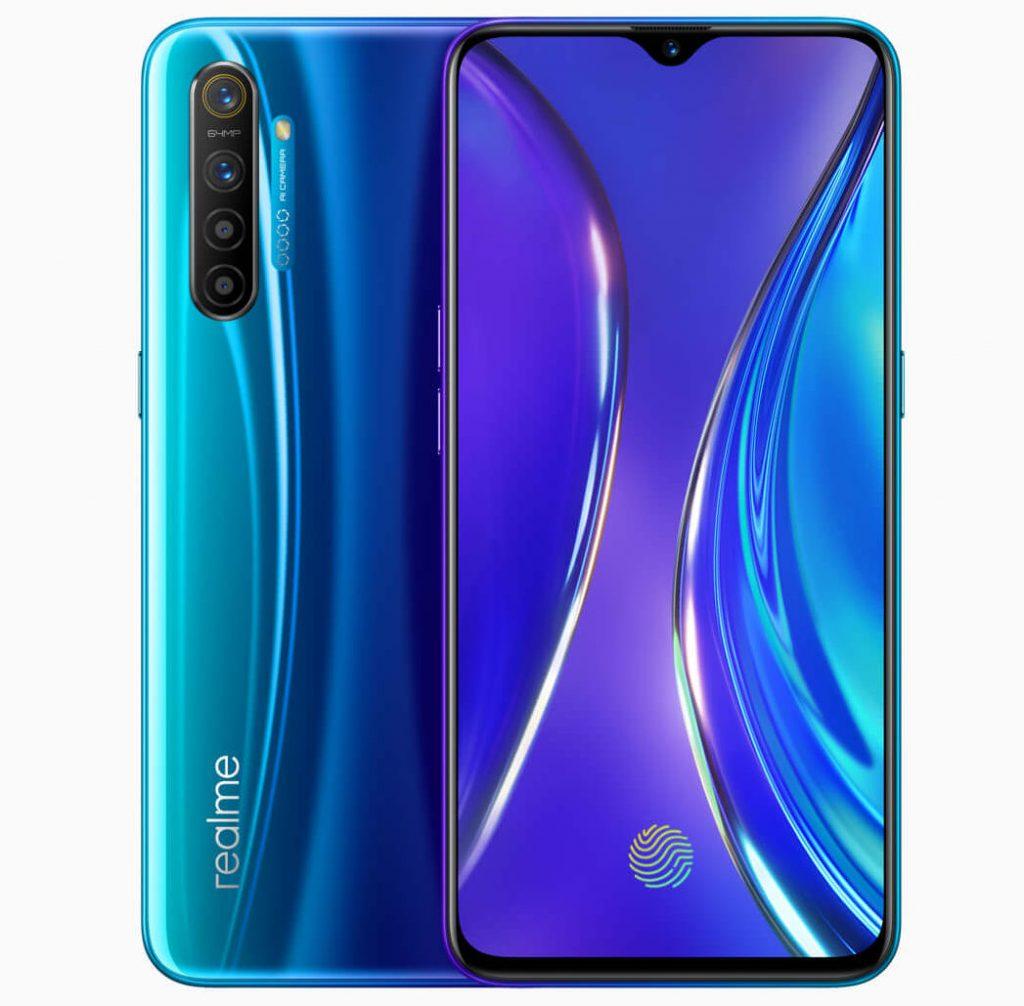 realme 8 pro mobile phone