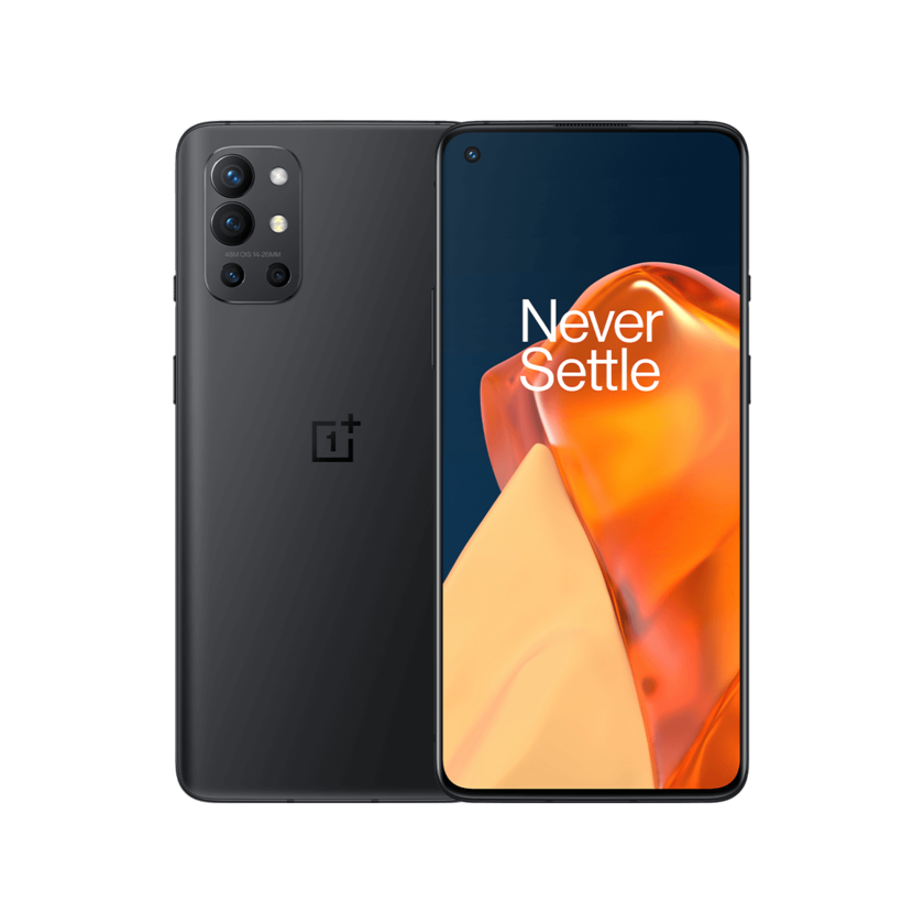 OnePlus 9R 5G mobile phone