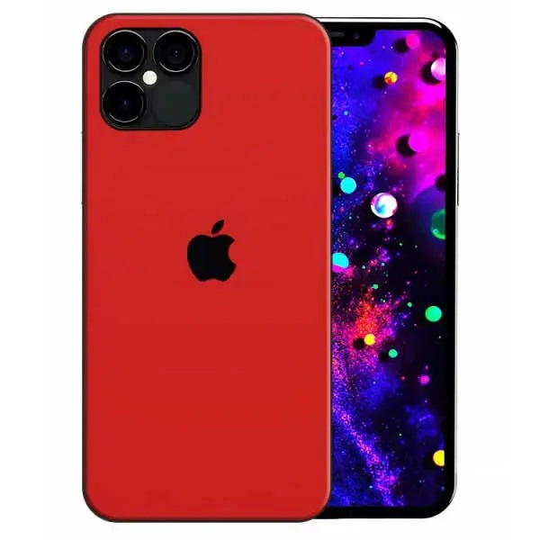 Apple iPhone 13 Pro 5G mobile phone