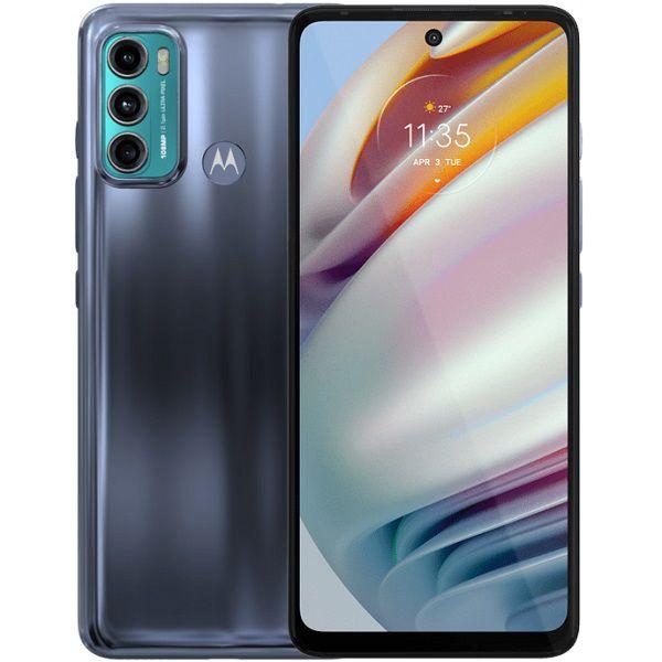 Motorola G40 Fusion mobile phone