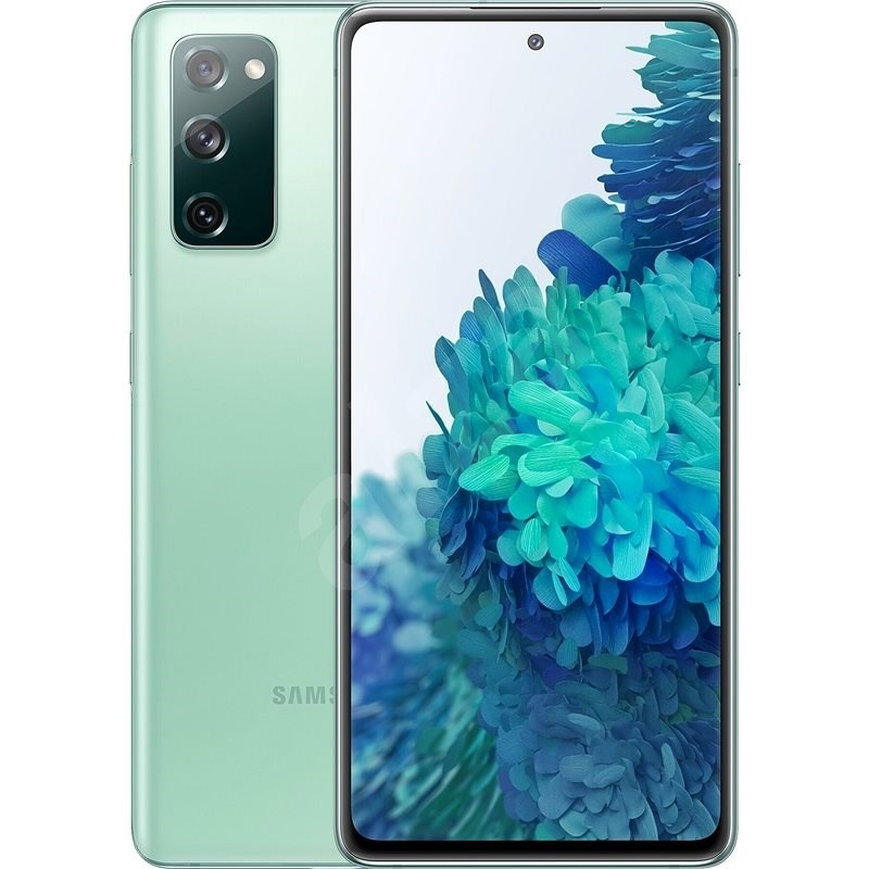 Samsung Galaxy S20 FE mobile phone