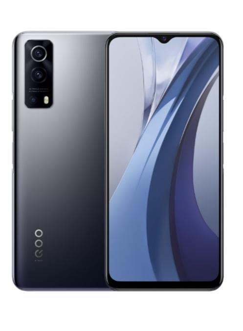 Vivo iQoo Z3 5G mobile phone